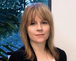 Anne Couldridge