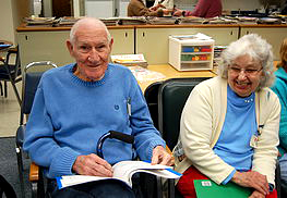 Lifetime Adult Day Care