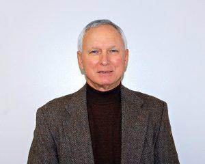 Dr. Ted Foor