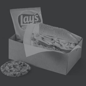Boxed Lunch Placeholder